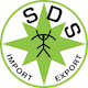 SDS Import-Export