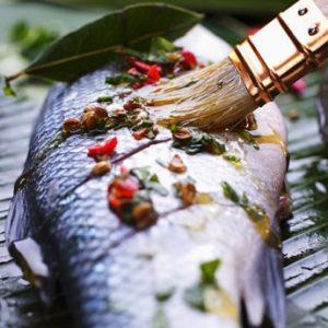 Erbe Aromatiche BIO per Pesce